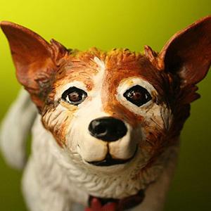 Pet Sculptures