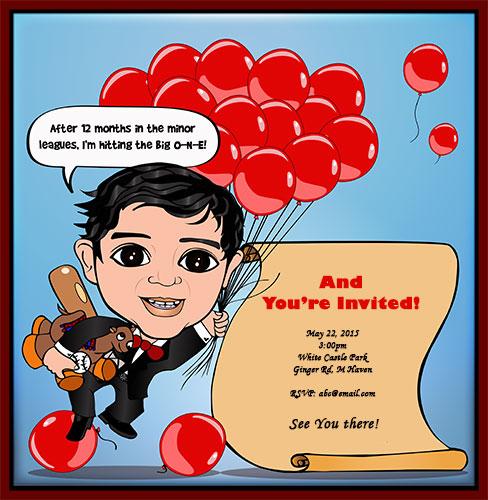 InvitationSample1