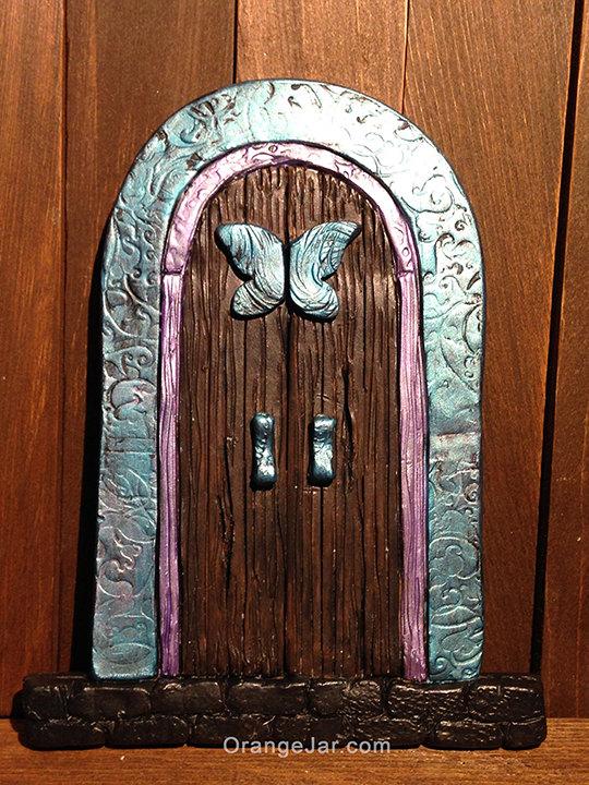 OrangeJar Fairy Door