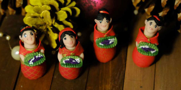 OrangeJar Miniatures