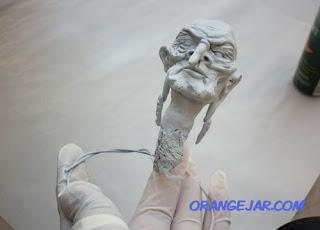 OrangeJar