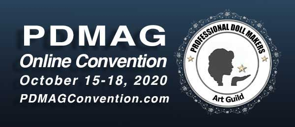 PDMAG Online Convention