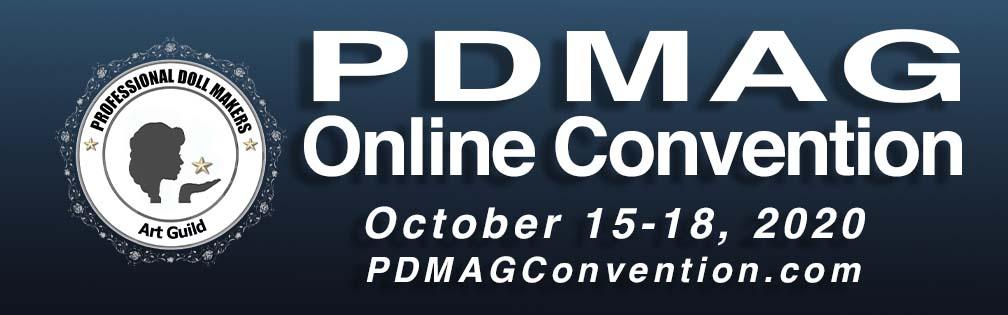 PDMAGConventionBanner